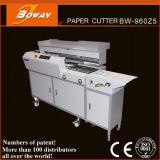 300-350 Breedte Books/H 380mm de Perfecte Bindende Machine van 60mm Hoogte (bw-960V, bw-960Z5)