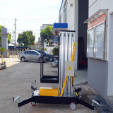 Mobile Luftarbeit-Plattform für Pflege auf Höhe (10m)