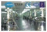 Jinzong el tanque de mezcla del vacío de 1000 litros