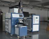 Jinan Vier-Mittellinie vier Mittellinien-automatisches Laser-Schweißens-Gerät für Verkauf
