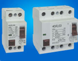 Nfin RCD residuell aktuelle Einheit, Sicherung, Schalter, Kontaktgeber, Relais