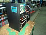 2000W Omschakelaar van de Golf van de Sinus van de Band van het net de Zuivere/ZonneMacht van de Omschakelaar van het Net