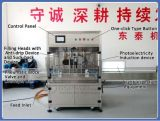 Hersteller-automatische elektrische Öl-Füllmaschine/Einfüllstutzen