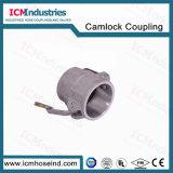 2 Zoll-Schwerkraft-Gussaluminium-Nocken-u. Nut-Koppler