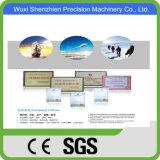 SGS keurde de Automatische Zak van het Document van het Cement Makend goed Machine