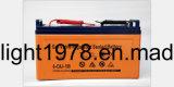 la manutenzione di 12V 100ah libera la batteria