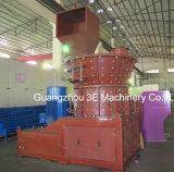 Granulador de alta velocidad/vertical/trituradora plástica de reciclar la máquina con el Ce/Zpl100