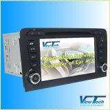 DVD spécial GPS pour Audi A3, très chaud (VT-dga721)