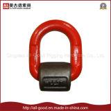 La catena di sollevamento dell'acciaio legato G80 connette/collegamento dell'accoppiamento