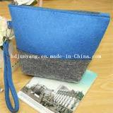 Preiswerter Großhandelsform-Filz-Handtaschen-Münzen-Beutel