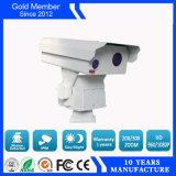 Fiscalização ótica do porto do zoom da câmera 30X do IP do laser PTZ de HD