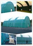 خارجيّة عملاق قابل للنفخ مستودع خيمة لأنّ تخزين