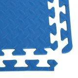 Couvre-tapis à haute densité de puzzle de couvre-tapis d'EVA Tatami Taekwondo de la livraison rapide la meilleur marché à vendre l'approvisionnement d'usine