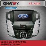 De Speler van Dvd van de auto voor Ford Focus 2012