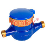 Yomtey 금관 악기 Multy 제트기 냉수 미터