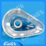 Лицевой щиток гермошлема силикона сделанный в Китае с Ce