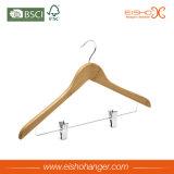 De Hanger van het bamboe met Twee Klemmen (mb05-2)