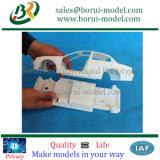 Быстрое Prototpying OEM для автомобильных деталей пластмассовую крышку/ЧПУ