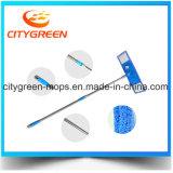 Mop пола Mop чистки телескопичной ручки Mop легкий