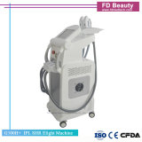E-Light+IPL +ND YAG Laser+Bipolar RFの多機能の美機械