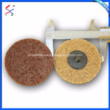 제조자 연마재 비 길쌈된 나일론 닦는 바퀴