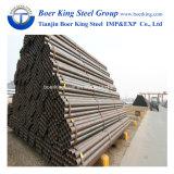Geschweißter Stahlgefäß-Rohr-Hersteller mit ISO Cerfication