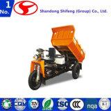 Tuk Tuk in tricicli/triciclo della rotella/rotelle Trike/triciclo all'ingrosso della rotella/triciclo del lavoro/triciclo EPA/Motorcycle Trikes del motociclo da vendere usato
