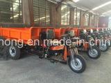 Moteur diesel Tricycle de fret 3 roue Bike/Mini Mini Fret Fret tombereau/chariot