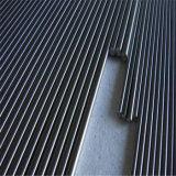 Поверхность штанги нержавеющей стали ASTM A276 яркая для двери и окна