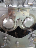PLC는 실험실 의학 분말 건조한 유형 제림기를 통제한다