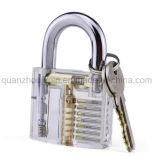 OEM 투명한 자물쇠 제조공 훈련 사례 자물쇠 통제