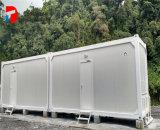 Prefabricadas Casa contenedor moderno baratos