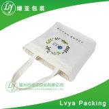 100 % Eco Friendly Sac shopping en toile de l'emballage SAC SAC DE COTON