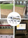 Panel electrónico totalmente automática Máquina de cortar la madera de sierra