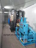 Tipo generador del envase del oxígeno de la industria de Zms