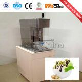 Machine chinoise de cône de crême glacée de qualité de prix bas