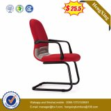 BIFMA 나일론 기본적인 튼튼한 피마자 직물 실내 장식품 사무실 의자 (HX-LC019A)