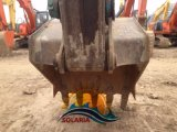 Используется200-8 Kobelco гусеничный экскаватор Kobelco Sk 20 тонн экскаватор
