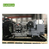 Ouvrir le type le générateur diesel 2506c-E15tag2 de 400kw/500kVA Perkins