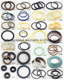 Factory Direct of halls Hydraulic Buffer ring seal (HBTS)