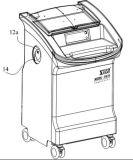 엑스레이 스캐너 병원 장비 엑스레이 기계