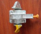 Le Blocage-Conteneur semi-automatique de torsion desserrent des garnitures