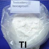 Bodybuildende Rohstoff-Puder Testostero Isocaproat Ti-Prüfung ist chemisch