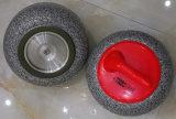 Modelador de pedra de granito Regular Ondulando Rock