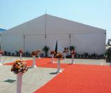 Barraca de alumínio do partido do evento da barraca da exposição do famoso luxuoso
