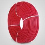 ноги жары пола O2его EVOH Pex-B барьера кислорода трубопровода 1/2in x 1000FT Pex красной излучающей