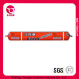 Sellante neutral del silicón para la pared de cortina estructural con la certificación del SGS (YBL-8800-08)