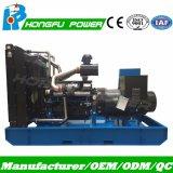 100kVA diesel/Macht/de Elektrische/Stille/Open Reeks van de Generator met de Motor van Shangchai Sdec