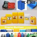 Timpano di plastica dell'HDPE che fa macchina