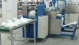 Dongguan 자동적인 처분할 수 있는 단화 덮개 기계